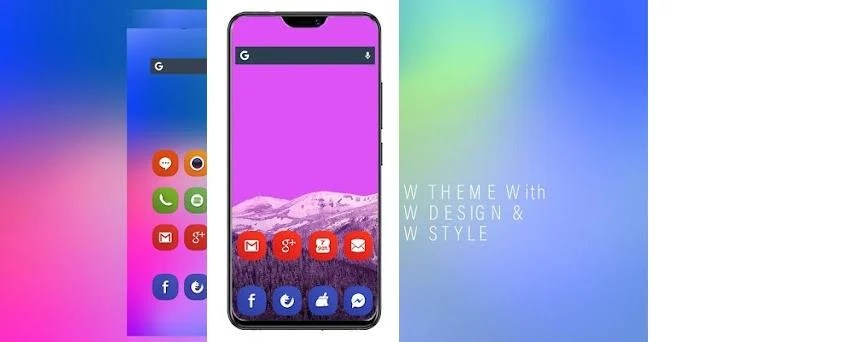Theme for Vivo Y83 | Vivo Y21i 1 0 1 apk download for Android