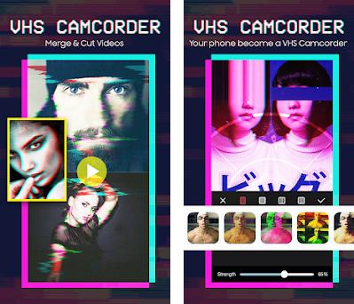 Camcorder – VHS Home Effects 1998 1 3 4 apk download for