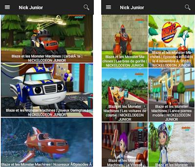Nick Junior : Top Episodes 1 0 apk download for Android • com