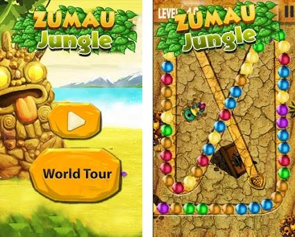 Zumba Jungle Marble Blast 2018 1 0 apk download for Android