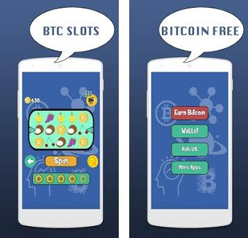 Claim Free BTC(Bitcoin Slots) 1 3 apk download for Android