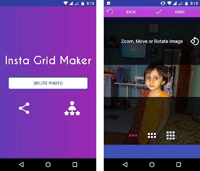 Instagram Grid Maker 1 2 apk download for Android • com