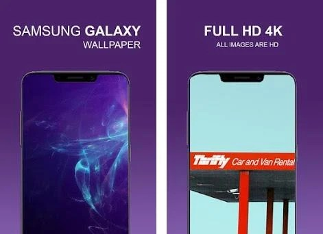Galaxy S10 wallpaper - Note 9 wallpaper 1 0 apk download for