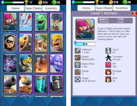 Clash Royale Chest Simulator 0 9 apk download for Android