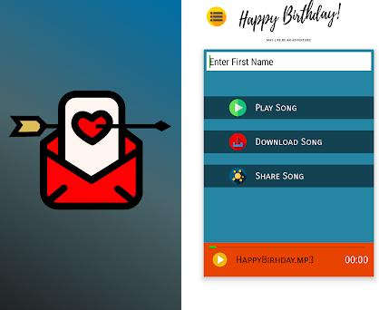 Birthday Songs With Name 13 apk download for Android • happybithday