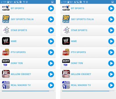 Willow Tv App