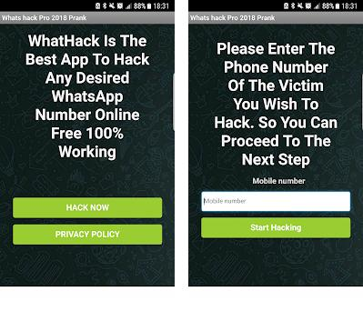 Whats Hack Premium 2018 Prank 2 0 apk download for Android