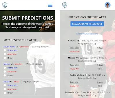 Soccer Predictor Leagues 1 0 0 apk download for Android • com