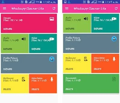 WhatsApp Cleaner Lite 1 0 apk download for Android • com