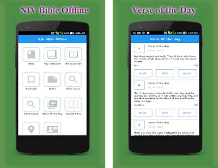 NIV Bible: Offline Free 1 4 apk download for Android • com