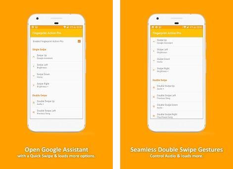 Fingerprint Action Pro 0 0 5b apk download for Android • com