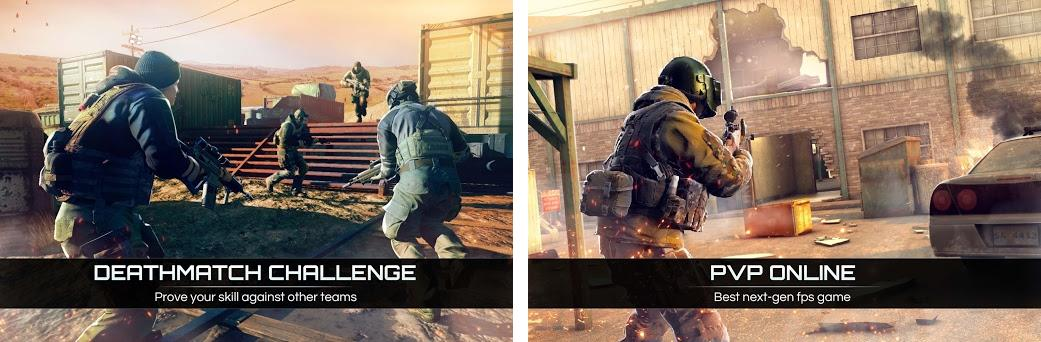 Afterpulse - Elite Army 2 5 6 Apk and OBB Data download for Android