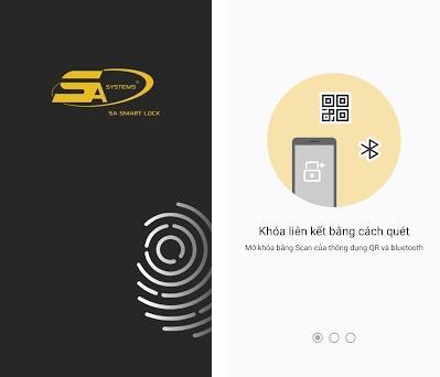 5A Smart Lock preview screenshot