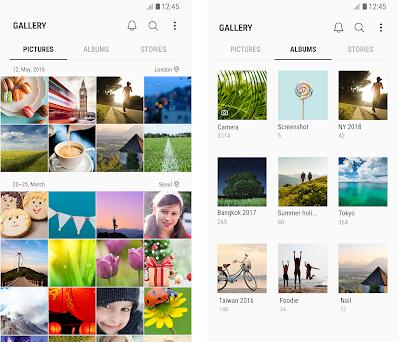 Samsung Gallery 5 4 02 12 apk download for Android • com sec android
