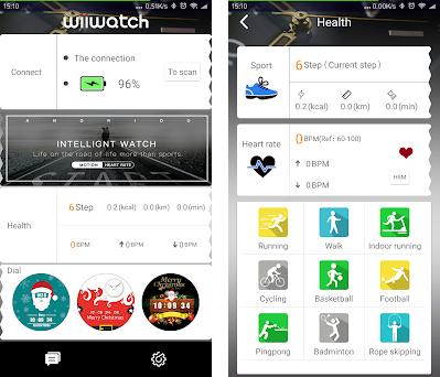 WiiWatch 2 2 3 3 apk download for Android • com weitetech