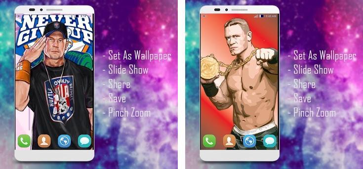 John Cena Wallpaper Lockscreen HD 1 0 apk download for