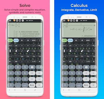 Fx Calculator 570 991 - Solve Math by Camera 84 4 0 8-23-06-2019-13