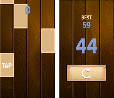 BTS - Euphoria - Piano Wooden Tiles 1 0 apk download for Android
