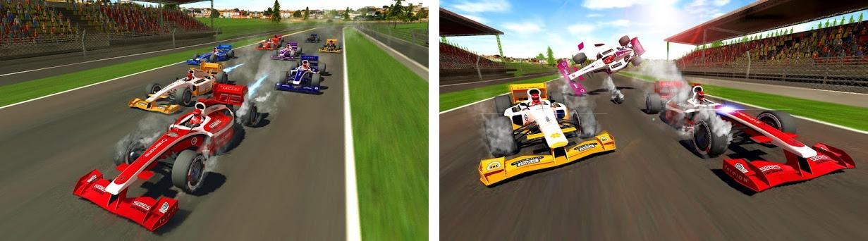 Top Speed Formula Car Arcade Racing Game 2018 1 6 apk
