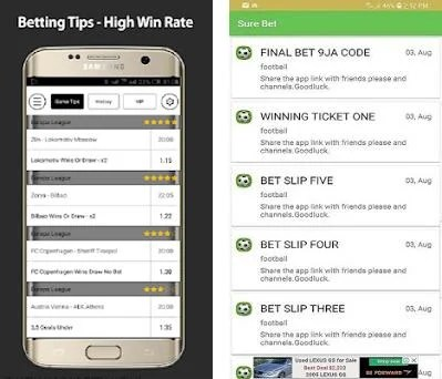 SureBet Daily Predictions and Tips 1 8 apk download for Android