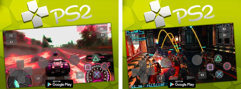 New PS2 Emulator (Play PS2 Games On Android) 7600111XX Apk