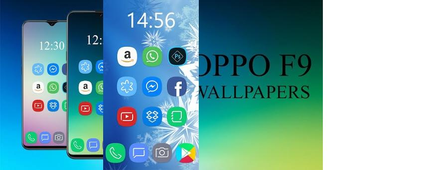 Wallpaper for Oppo F9, F7, F3 & Oppo F1 1 0 apk download for Android