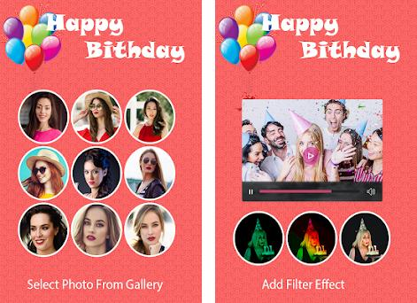Happy Birthday Video Maker 1 1 Apk Download For Android Com