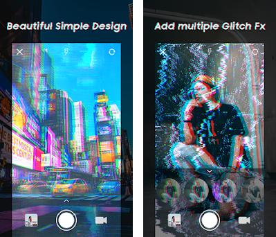 Glitch Video Effects - Camera VHS Camcorder 1998 1 0 apk download