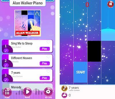 piano tiles 2 apk alan walker