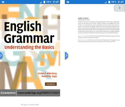english grammar vago robert m altenberg evelyn p