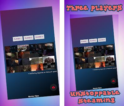 Movies Time ( Online Stream & Download ) preview screenshot