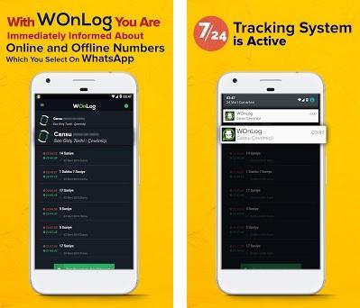 wOnLog 1 2 apk download for Android • com smobi on