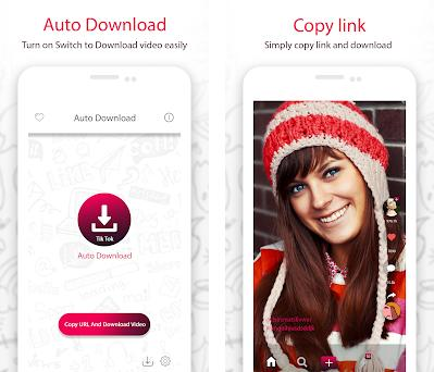 Video Downloader For Musically-Tik Tok 1 0 apk download for Android
