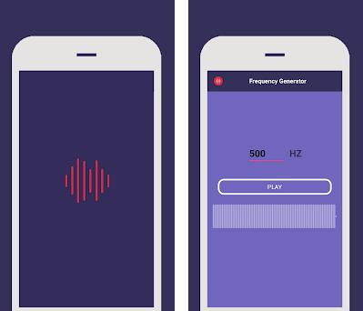 Frequency Generator Sound 1 0 apk download for Android • com
