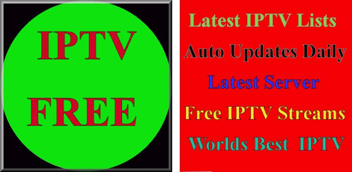 Ultimate Daily IPTV APK 1 apk download for Android • com