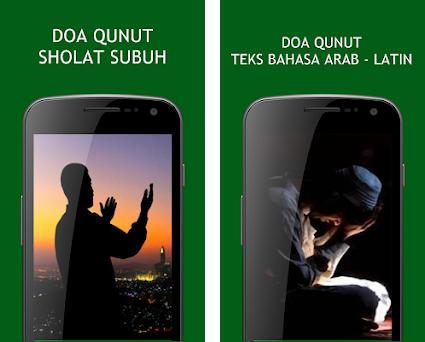 Doa Qunut Arab Dan Latin 10 Apk Download For Android