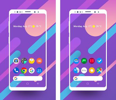 Pixel pie icon pack - free pixel icon pack 1 0 13 apk