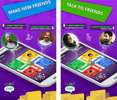 Hello Ludo™- Live online Chat on star ludo game ! 11 2 apk