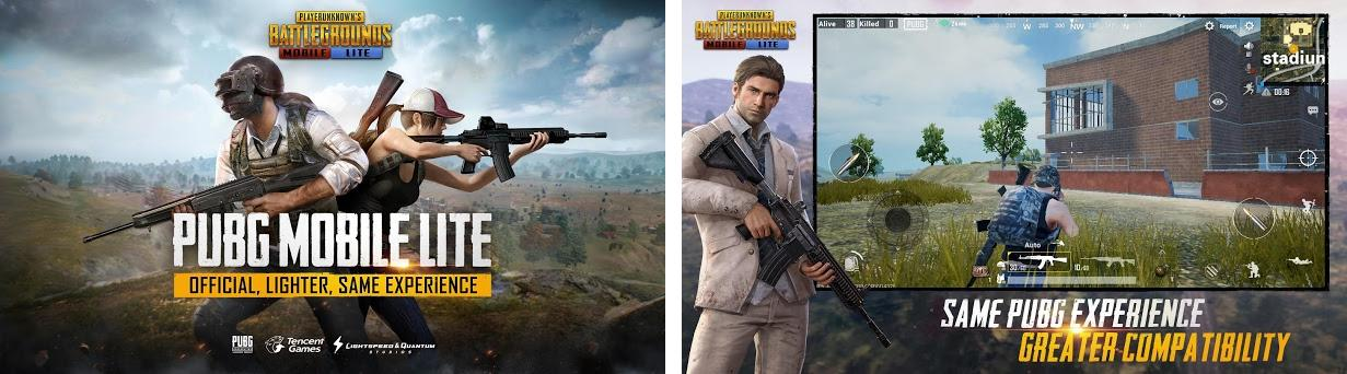 PUBG MOBILE LITE 0 12 0 apk download for Android • com tencent iglite