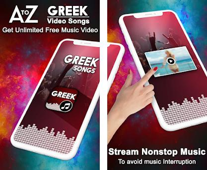 Greek Music & Songs Video : Grease songs 2018 1 0 apk download for