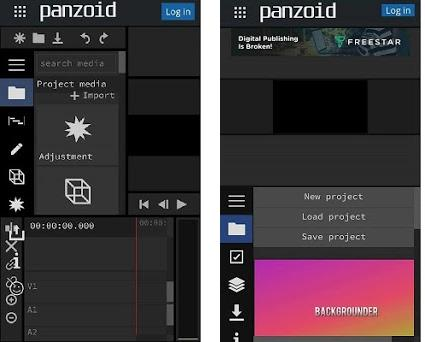 Panzoid Best Free Intro Maker 1 0 apk download for Android
