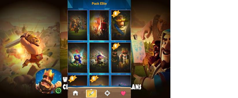Clash Clans:Royale Wallpapers 1 0 3 apk download for Android