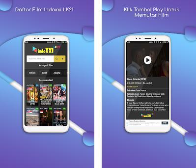 Nonton Indoxxi LK21 2 1 2 apk download for Android • com indoxxi