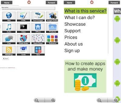 AppCreator24 1 0 apk download for Android • com appybuilder