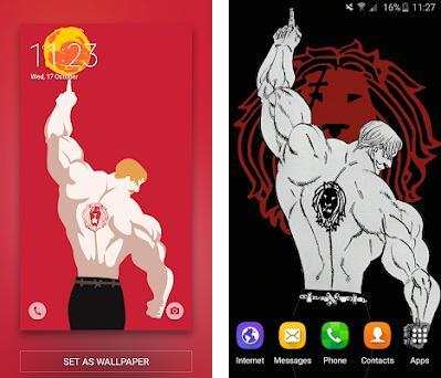 Escanor Wallpaper 1 0 Apk Download For Android Com Escanor