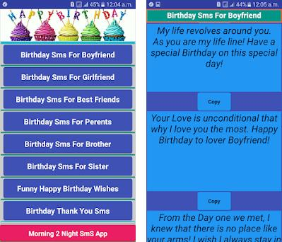 Happy Birthday Wishes For Her - Birthday Messages 2 1 2 0