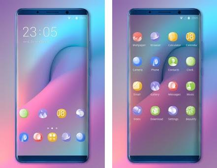 Theme for huawei mate 20 pro wallpaper 2 0 1 apk download