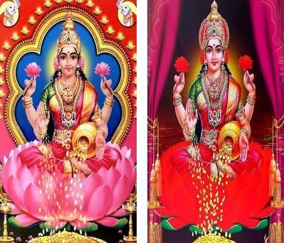 Laxmi Kuber Mantra Lakshmi Puja Vidhi VIDEOs 1 0 0 apk
