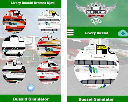 Livery Bussid Indonesia SKIN 2 0 apk download for Android • com