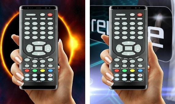 Remote control For Dish Tv tvremotecontrol-15 apk download for